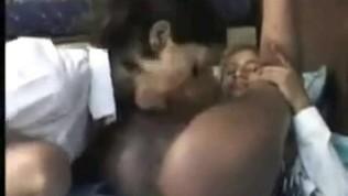 भारतीय समलैंगिक मौखिक सेक्स