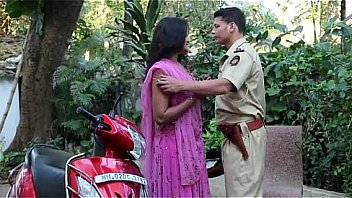 हॉट देसी भारतीय चाची नीना