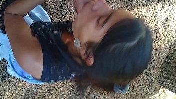 आमेर फॉरेस्ट एआरजी में मौखिक मौखिक सेक्स