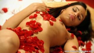 इंडियन लेडी स्ट्रिप डांस